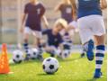 Escolas de Futebol e Esportes
