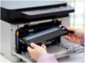 Impressoras, Cartuchos e Copiadoras