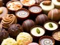 Docerias e Lojas de Chocolates