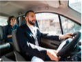 Motoristas e Transporte Privado