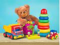 Brinquedos e Presentes