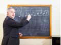 Professores - Música