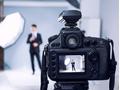 Fotógrafos e Filmagem