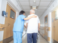 Cuidadoras e Enfermeiras