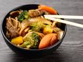 Restaurantes Chineses