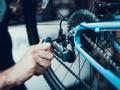Bicicletarias