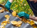 Instalação e Limpeza de Calhas