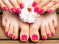 Manicures e Pedicures